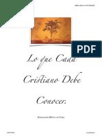 Discipulado Biblico en Casa-Lo que Cada Cristiano Debe Conocer-La Salvacion.pdf