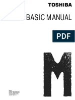 e-Studio Basic Service Manual.pdf