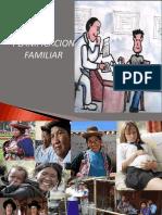 Planificación Familiar