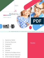 Exantemas Infantil