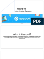 jaclyn remo nearpod integration into the classroom