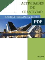 Creatividad Aplicada a La Proyectacion Arquitectonica