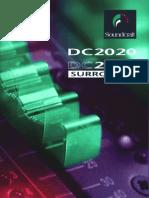 Dc2020 Brochure