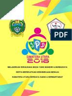 Jambore Pemuda Daerah Sumatera Utara