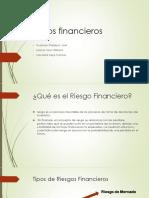 Riesgos-financieros