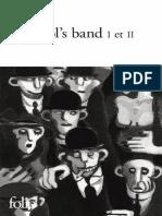 ''Guignol's Band'' de Louis-Ferdinand Céline