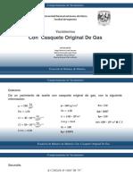 Yacimientos de Casquete de Gas