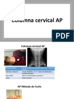 Cervical Sacro