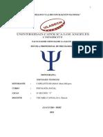 Enfoques Teoricos Uladech Monografia
