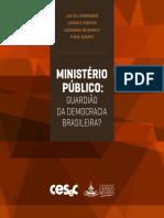 CESEC MinisterioPublico Web