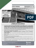 Simulado PF - Papiloscopista - COM gabarito.pdf
