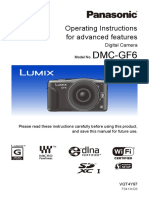 DMC-GF6