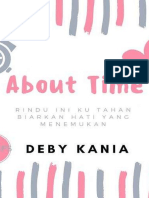 About Time - Deby Kania