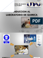 Induccion Laboratorio de Quimica