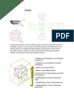 Proyecciones Dibujo tecnico
