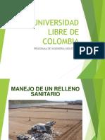 Presentación Final Gestion Ambiental