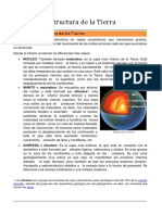 Tema 2-Estructura de La Tierra