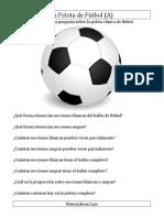 Mates Futbol 001