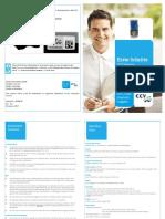 VX680 Point of sale - Deutsch Manual