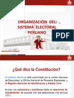 OrganizacionDelSistemaElectoral(1)