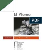 Monografia del Plomo