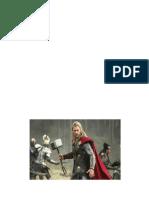 Thor Cito