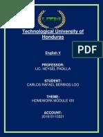 HOMEWORK VIII.pdf