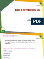 Biotek & Repro
