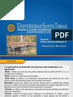 CUARTA  TUTORIA -Metálicas.pdf