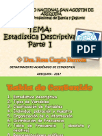 EstadisticaOrganizacion de Datos[1]