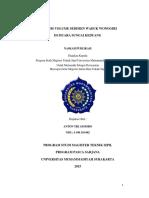 jurnal ANALISIS VOLUME SEDIMEN DI WGM.pdf