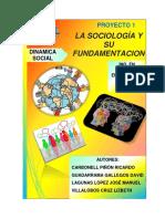 Fundamentos de La Sociología-1
