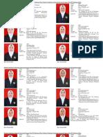Buku Wisuda Angkatan 2015