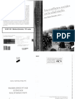 U3B - Monsalvo Antón - Los Conflictos Sociales en La Edad Media (ENTERO)