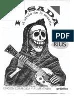 El Novio de La Muerte Rius