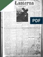 Lanterna 16 - 29 Janeiro de 1910