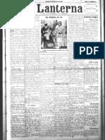 Lanterna 19 - 19 Fevereiro de 1910