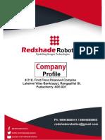 Redshade Robotics