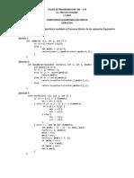 Practica 2 - ComplejidadRecursiva