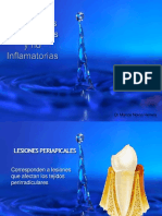 Lesionesperiapicales