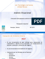 Asignacion 2.2 Analisis Organizacional