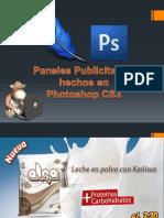 Lo Que Podemos Lograr Con Photoshop CS3