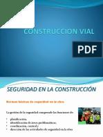Contruccion Vial III