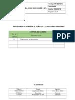 PROCEDIMIENTO DE REPORTE DE ACTOS Y CONDICIONES INSEGURAS.docx