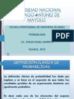3_Probabilidad - SESION3