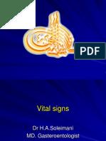 Vital Sign (English)