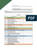 Checklist WS VClaim 1.1(1)