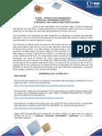 Estandarización de La Formulación Del Problema Para El Proyecto de Curso (2)