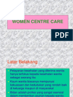 Women Center Care