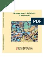 Alzheimer profesionales